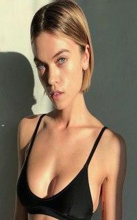 Проститутка Лесенька