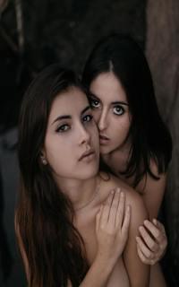 Проститутка Вероника и Алин