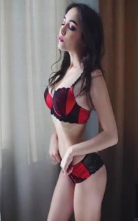 Проститутка Тата