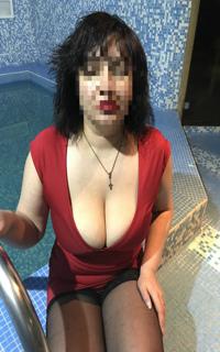 Проститутка Оял