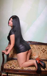 Проститутка вита