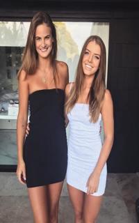 Проститутка Кристина и Алин