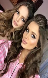Проститутка Катя и Лиза