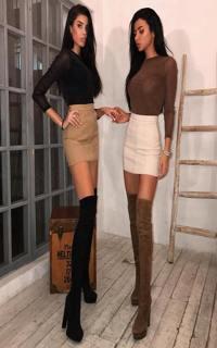 Проститутка София и Полина