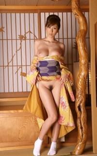 Проститутка гейша