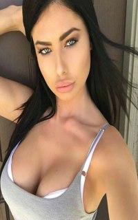 Проститутка Катенька
